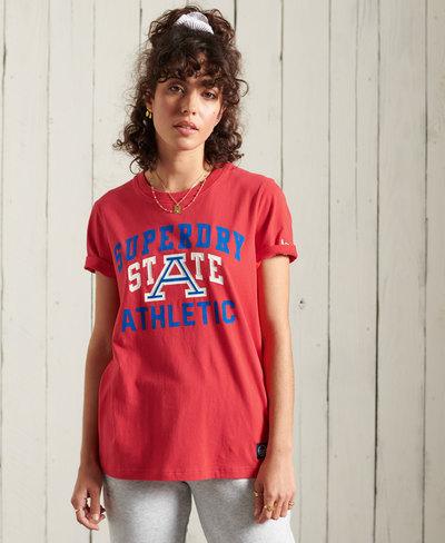 Collegiate Athletic Union T-Shirt