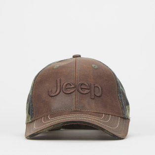 OIL SKIN CAP