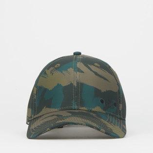 CAMO PRINT CAP