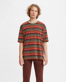 Levi's® Men's Oversized Short Sleeve Logo T-Shirt