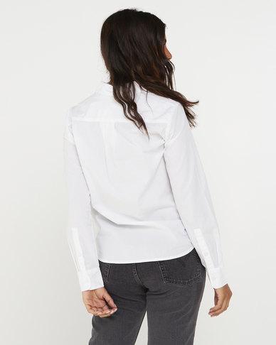 Levi's® Women's The Classic Shirt
