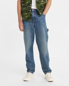 Levi's® Men's Tapered Carpenter Pants