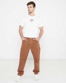 Levi's® Men's Taper Carpenter Pants
