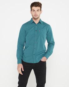 Levi's® Men's Classic 1 Pocket Standard Fit Shirt