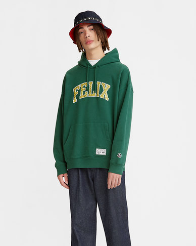 Levi's® x Felix the Cat ™ Graphic Hoodie