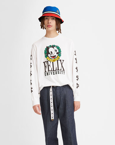 Levi's® x Felix the Cat ™ Relaxed Tee