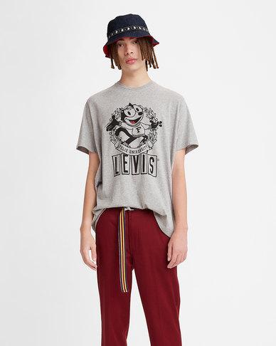 Levi's® x Felix the Cat ™ Graphic Tee