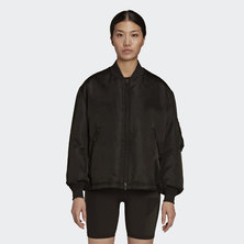 Y-3 CLASSIC TECH TWILL BOMBER JACKET