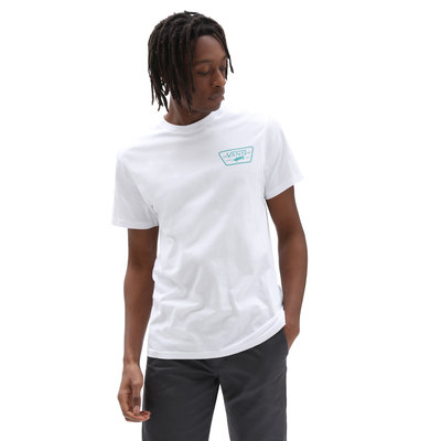 Full Patch Back T-Shirt
