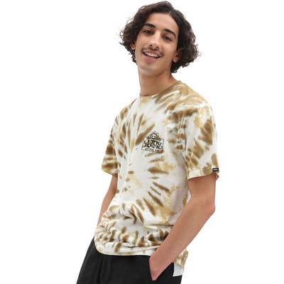 Look Ahead Tie Dye T-Shirt