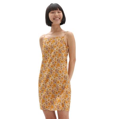 Trippy Floral Dress