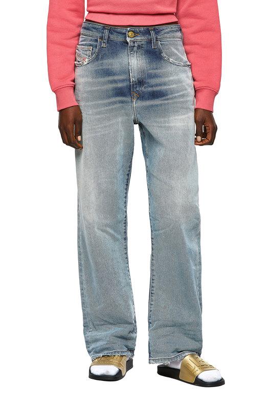 Straight - D-Reggy Jeans