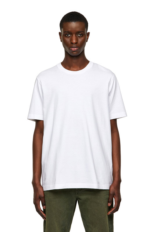 Green Label T-shirt with 3D pockets