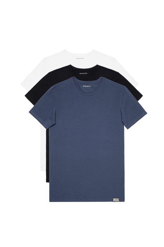 Three-pack of stretch cotton T-shirts