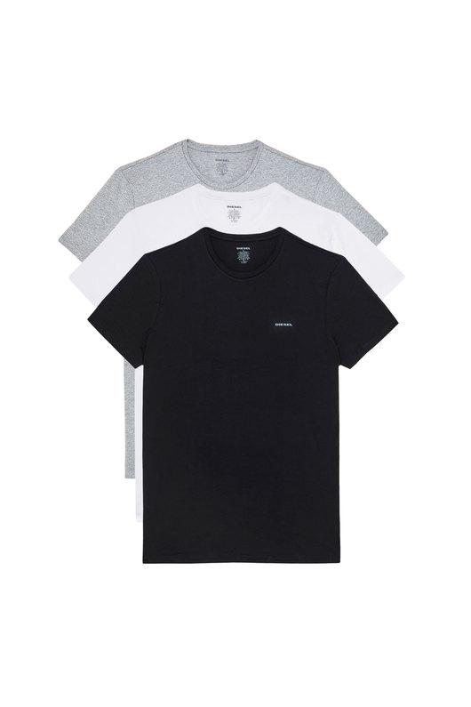 Crew neck essential T-Shirt - 3 Pack