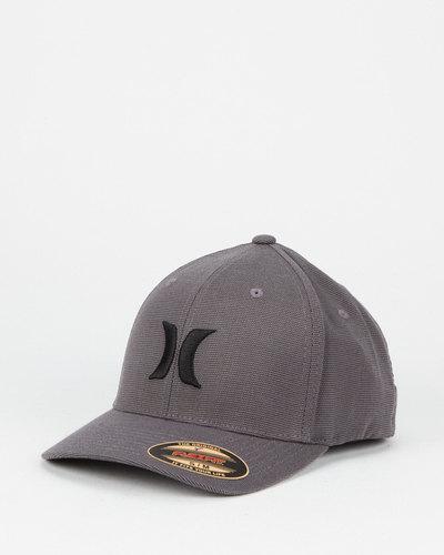 Black Textures Hat