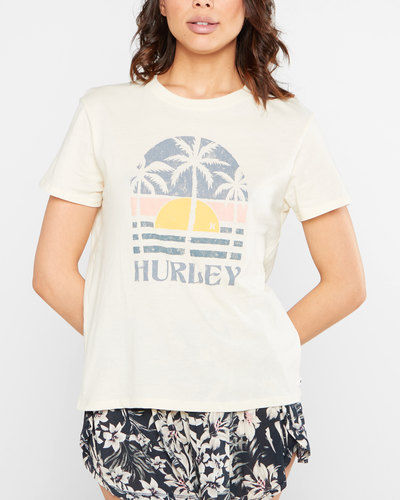 Easy Breezy Relaxed T-Shirt