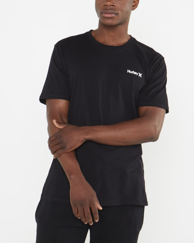 Small One And Only Solid Tee