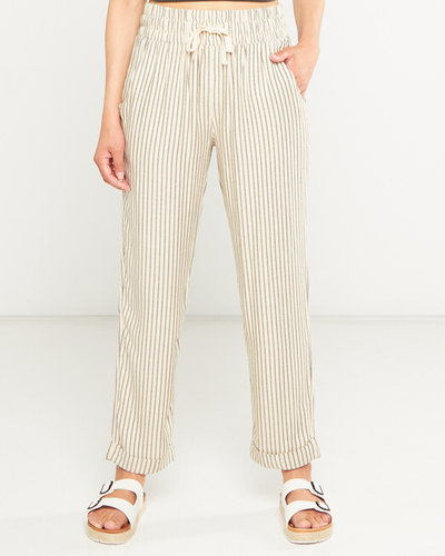 Easy Rolled Cuff Pant