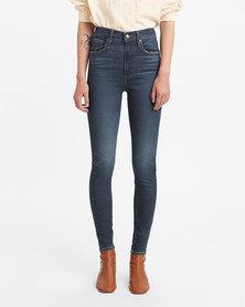 Levi's® Women's Mile High Super Skinny Jeans