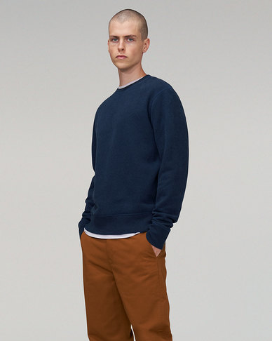 Levi's® Men's Made & Crafted® Relaxed Crewneck Sweatshirt