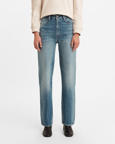 Levi's® Made & Crafted® Women's Long Column Jeans