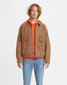 Levi's® Men's The Rancher Trucker Jacket