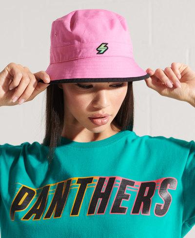 SportStyle Energy Bucket Hat