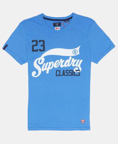 Collegiate Graphic Lightweight T-Shirt