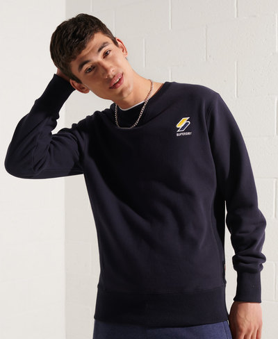 Sportstyle Essential Crew Neck Sweatshirt