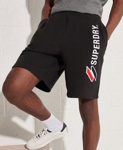 Sportstyle Applique Shorts