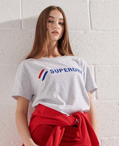 Sportstyle Graphic Boxy T-Shirt