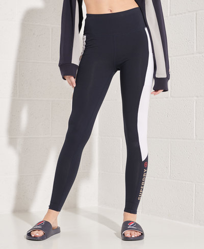 Active Lifestyle Full Length Leggings