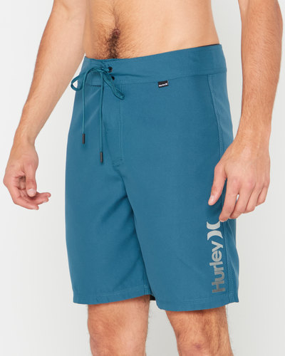 """One And Only Gradient 20"""" Boardshorts"""