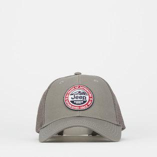 80TH CAP