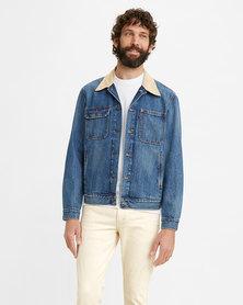 Levi's® Men's Stock Trucker Jacket