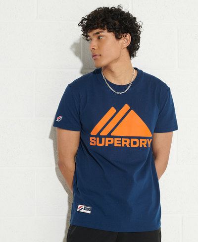 Mountain Sport Mono T-Shirt