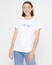 Women's Logo Perfect T-Shirt