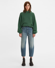 Levi's® Made & Crafted® Women's Barrel Jeans