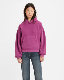 Levi's® Made & Crafted® Women's Shirring Hoodie
