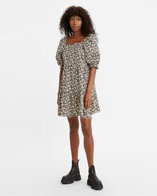 Levi's® Women's Willa Trapeze Dress