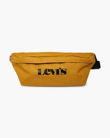 Levi's® Men's Small Banana Sling with Modern Vintage Logo