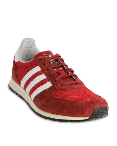 adidas Originals Adistar Racer Sneakers Red