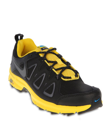 735d2a6f28f Nike Air Alvord 10 Shoes Yellow