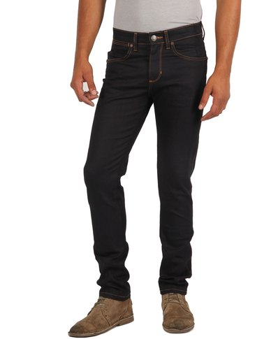 Wrangler Vegas Skinny Jeans Dark Blue