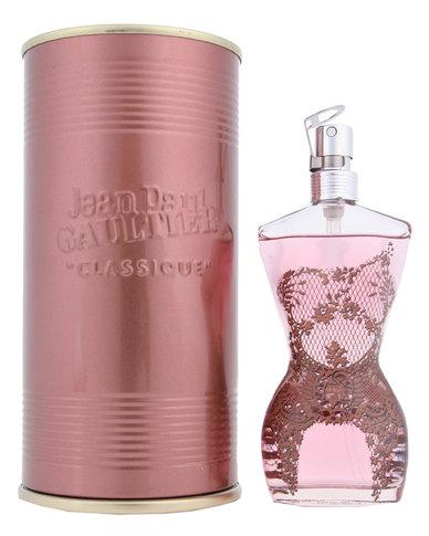 Parfum Paul Jean 50ml Gaultier De Eau Classique NnwZ8Pk0OX