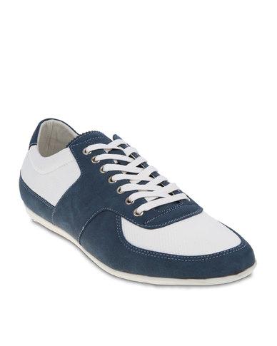two-tone sneakers - White Philipp Plein Discount 0v7Cmxn7n