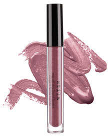 Stila Amore Stay All Day Liquid Lipstick Deep Plum Sheen