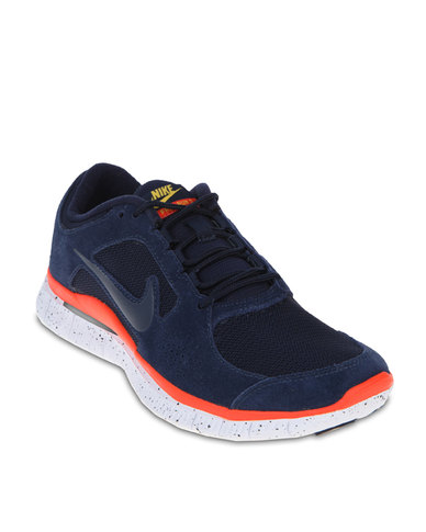 finest selection dd4a6 e0a3b Nike Free Run +3 EXT Blue   Zando