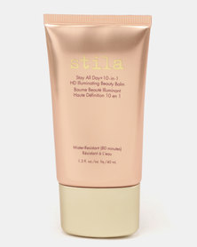 Stila Stay All Day 10-in-1 HD Illuminating Beauty Balm SPF 30